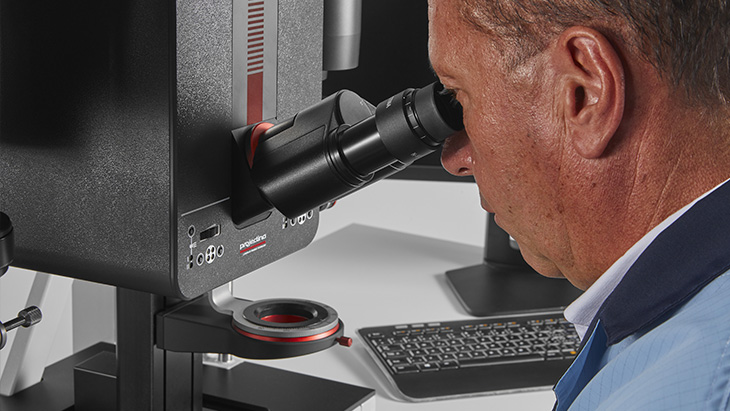 4 Essential features of the modern comparison microscope
