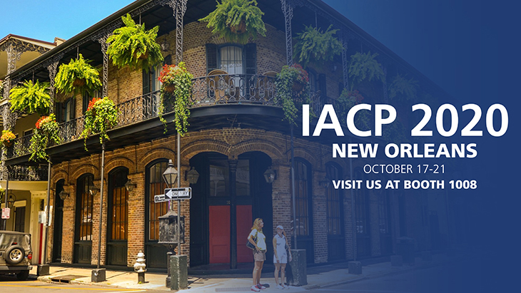 IACP 2020: New Orleans