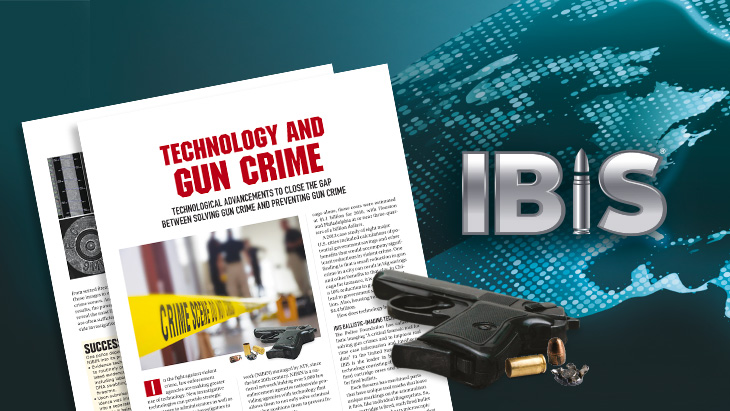 Technology and Gun Crime
